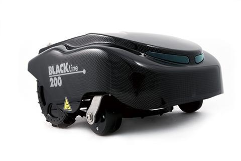 L 200 Black